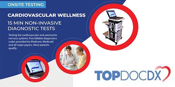 Top Doctor DX Webinar